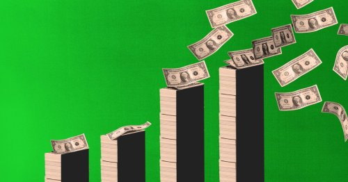 There's a simple, annoying reason the wealthiest pay so little in taxes
