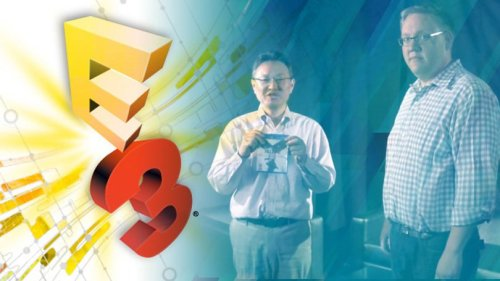 E3: 9 Jaw-Dropping Moments From Years Past