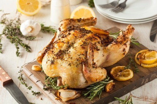 Foolproof Chicken Recipes Anyone Can Make