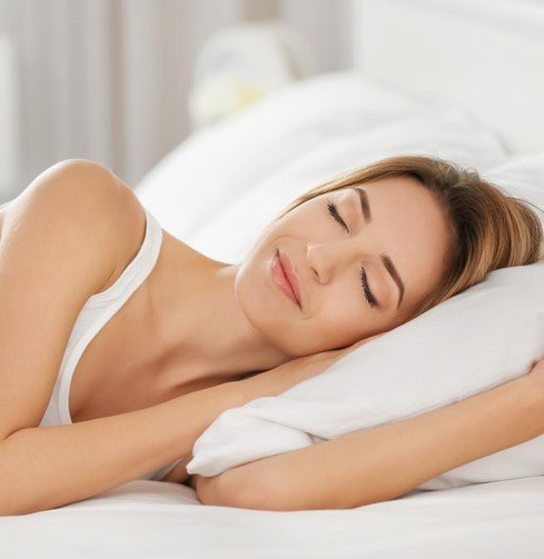 Is Sleeping In On The Weekend Bad For Your Health?
