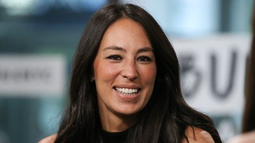 The Joanna Gaines Cleaning Tricks You Should Be Using For Yourself