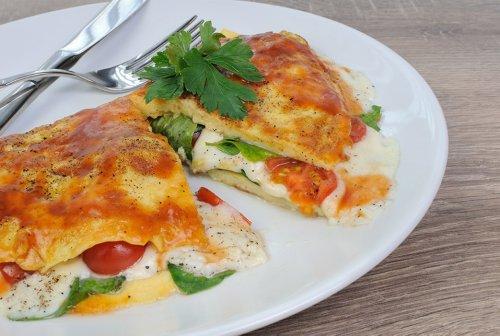 Grandma's Italian Comfort Food