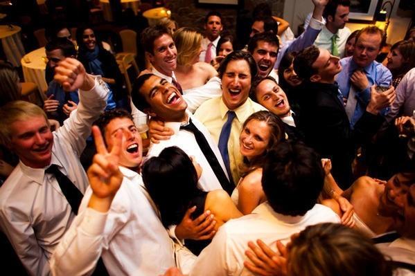 Wedding Buzz cover image