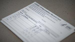 CA Bar Owner Arrested For Allegedly Selling Fake Vaccine Cards