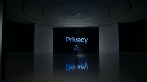 What Are Your iPhone Apps Doing With Your Data? Ask Apple's App Privacy Report