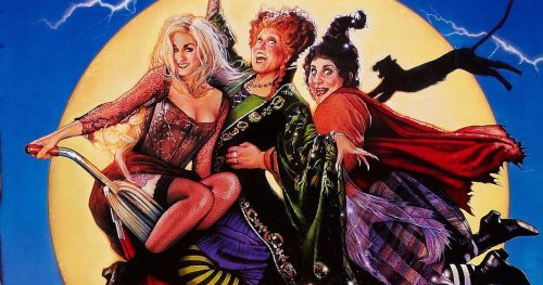 Hocus Pocus 2 Has Begun Filming, Here is What We Know