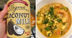 Discover curry recipe