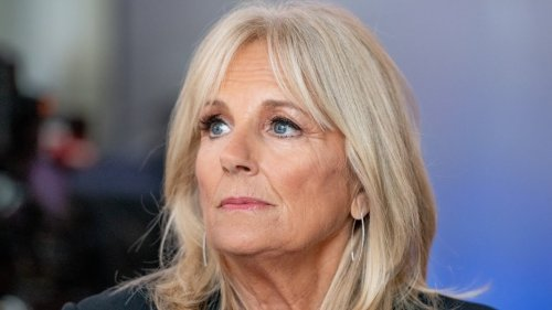 The Drastic Transformation Of Jill Biden Is Causing A Stir