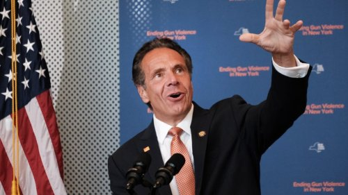Once Again, New Cuomo Report Confirms: Listen to Women, Thanks