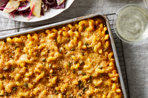 Think Beyond Pie With Our Best Savory Pumpkin Recipes