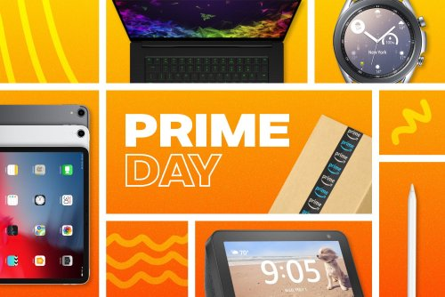 Prime Day 2021: Our Favorite Deals