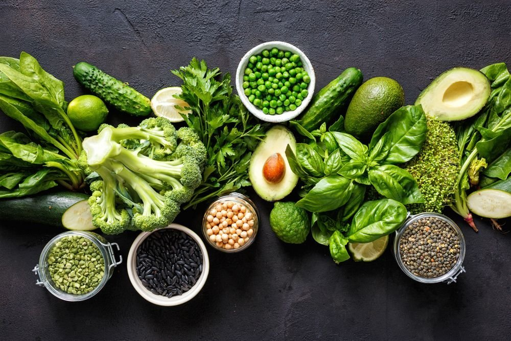 High Protein Vegetables You Should Be Eating, Plus Other Veggies to Nibble On