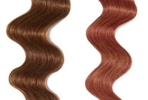 These Are The Ultimate Hair Color Trends For The Fall Season