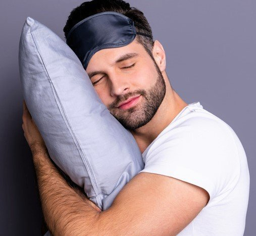 The One Thing You Shouldn't Do With Your Pillow When You Sleep