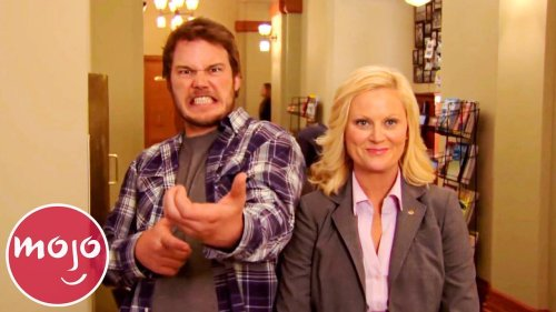 Top 10 Unscripted Parks and Recreation Moments That Were Kept in the Show