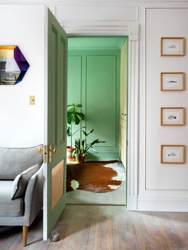 The 18 most popular paint colors of all time