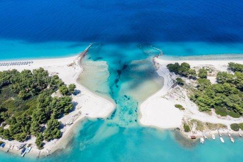 Chalkidiki - die faszinierende Halbinsel Griechenlands