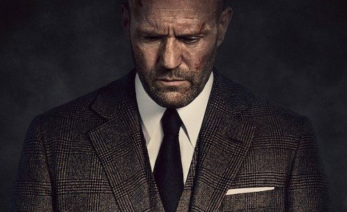 Jason Statham and Guy Ritchie lead this week's new movies