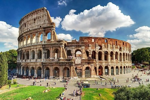 The 9 Most Important Cities Of The Roman Empire