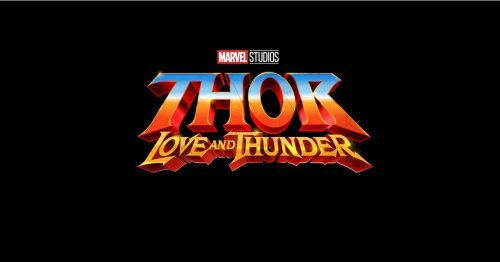 Looks like Thor Love And Thunder's bringing back one of the best Marvel villains