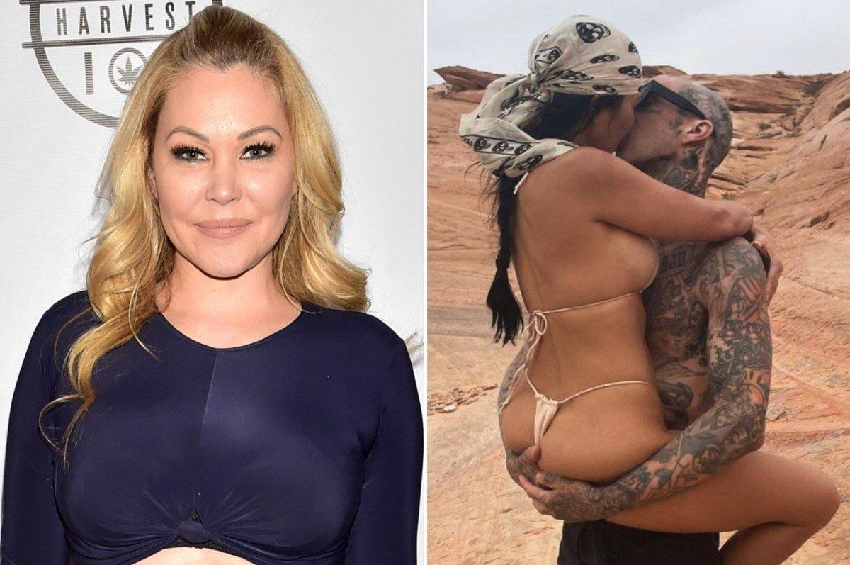 Travis Barker's ex Shanna Moakler continues to make headlines