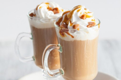 Best Coffee Drinks to Perk Up Your Monday