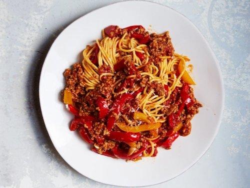 20 spaghetti recipes that go way beyond spaghetti and meatballs.