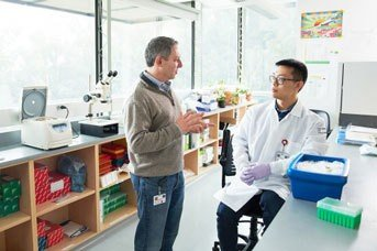 As genetic testing grows popular, UCSF clinic emerges to provide context