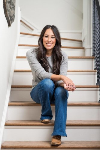Joanna Gaines shares the #1 decorating mistake people make