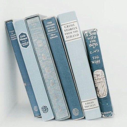Books 💙 Literature cover image
