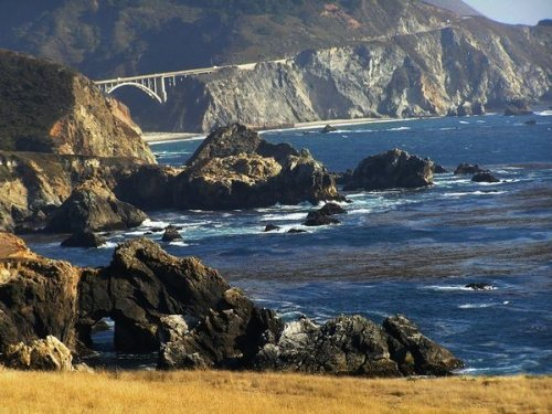 Monterey County. cover image