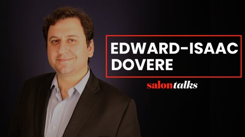 Journalist Edward-Isaac Dovere's book reveals new details about the Democratic Party