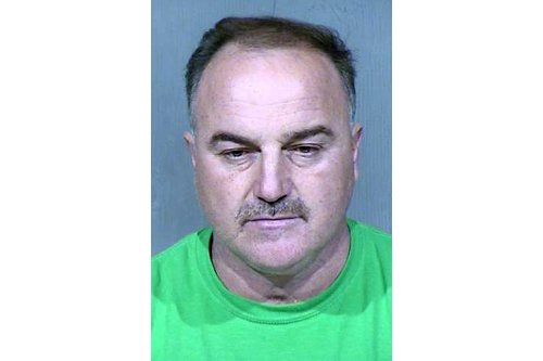 Feds push to extradite Phoenix driving school owner to Iraq