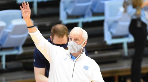 With Roy Williams Retiring, Who Will Be the Next Head Coach at UNC?