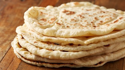 Yes, You Can Make Homemade Pita Bread