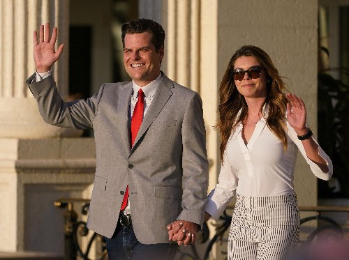 Gaetz faces House ethics probe; federal investigation widens
