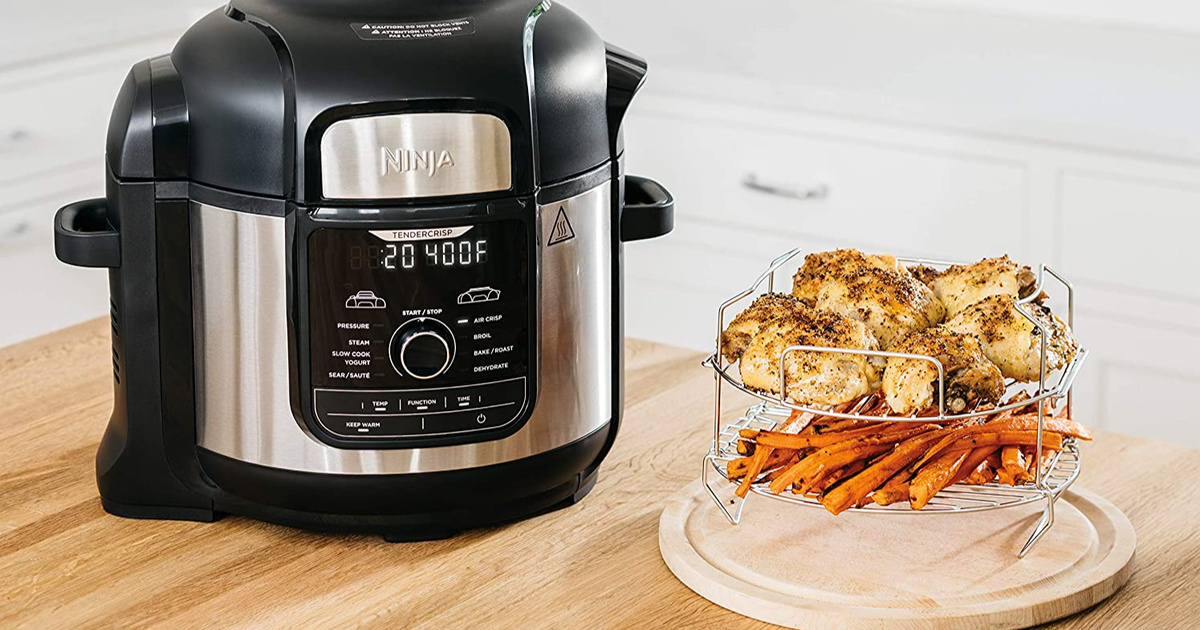 These Prime Day Kitchen Deals Will Change the Way You Cook Forever