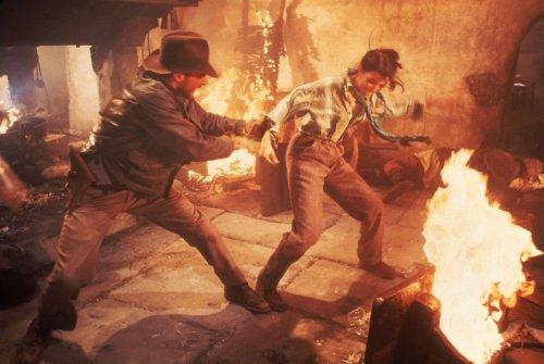 'Indiana Jones' on 4K Is So Stunning It Belongs in a Museum