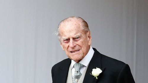 Prince Philip, Duke of Edinburgh: 1921-2021