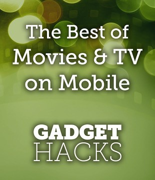 Mobile Movies & TV cover image