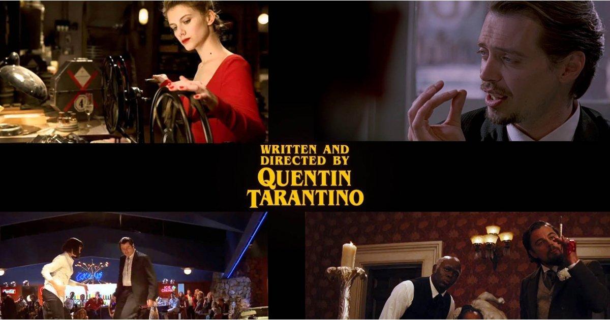 The best Tarantino scenes: the greatest Tarantino movie moments revealed