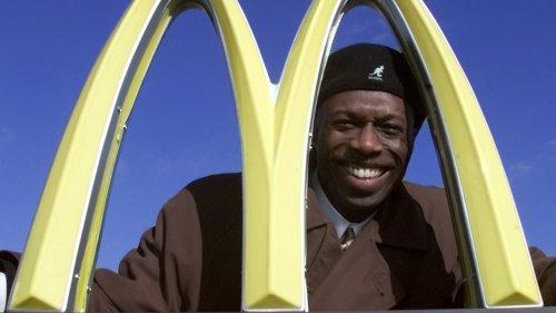 Black Franchise Owner Files Discrimination Suit Against McDonald's