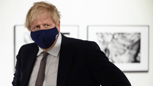 Boris Johnson shares his thoughts on Putin: He's done things that are 'unconscionable'