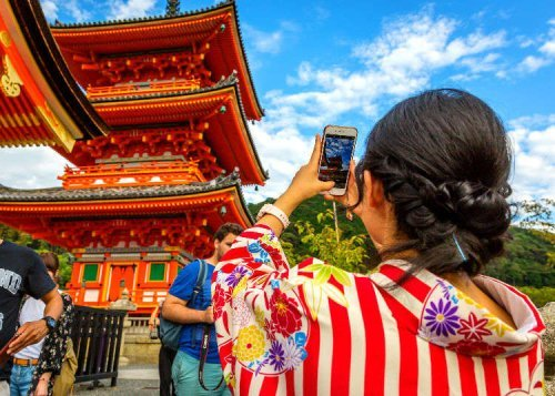 What You Need to Know About Photography in Japan