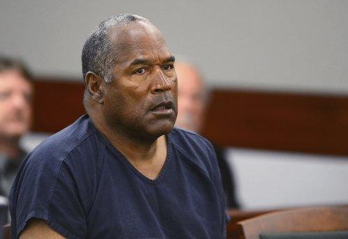 OJ Simpson keeps fighting in Vegas against Goldman judgments