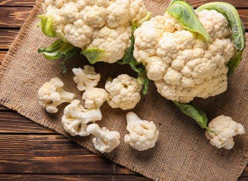 Why Everyone is Eating Cauliflower