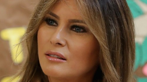 Why Melania Trump's Prince Philip Tribute Is Causing Controversy