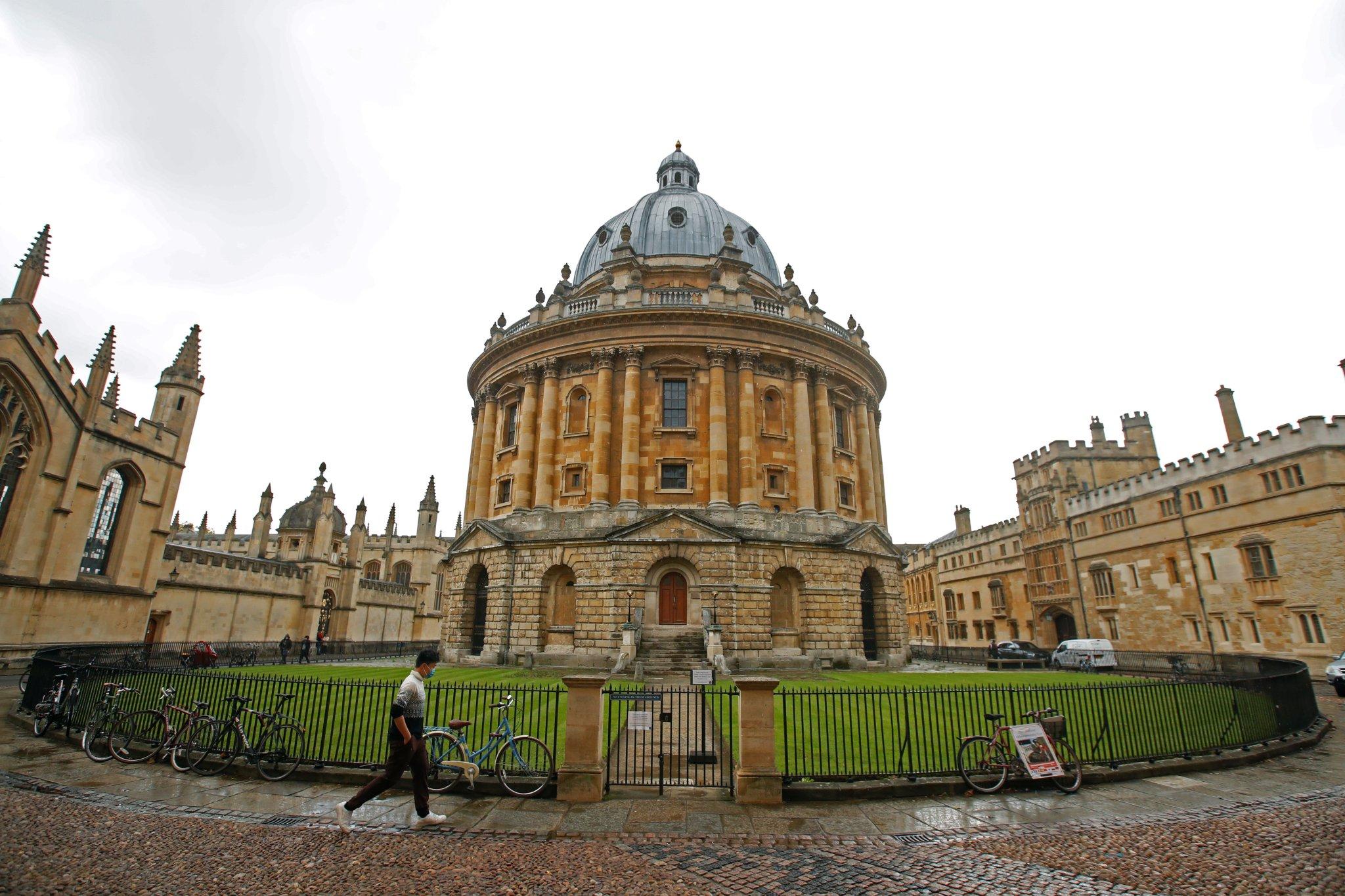Oxford scientists develop five-minute COVID-19 antigen test