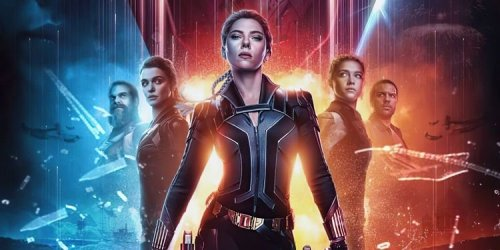 Black Widow Blows Past F9 For Biggest Pandemic Opening Weekend
