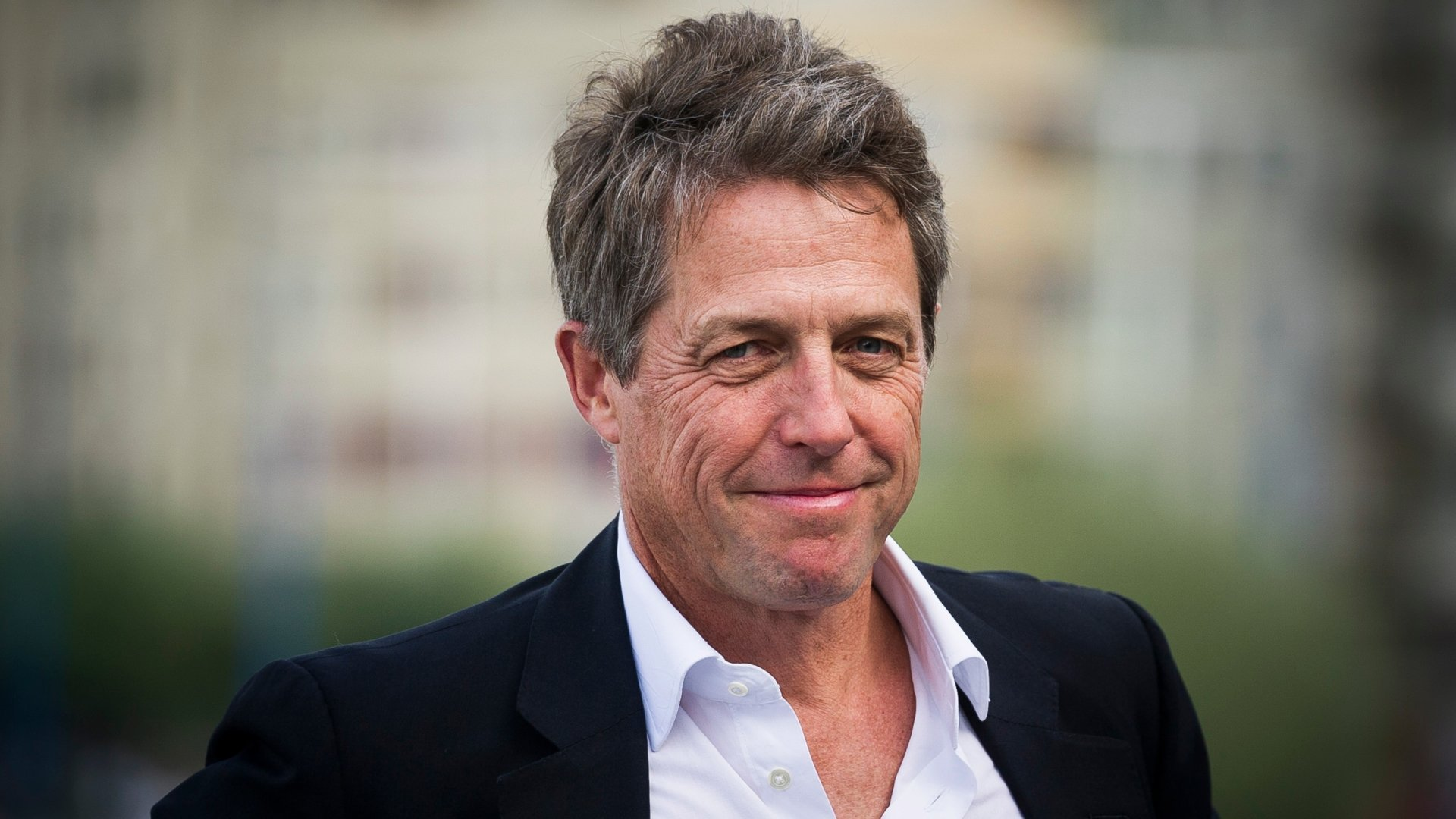 Hugh Grant's plans for a potential Notting Hill sequel might just break your heart